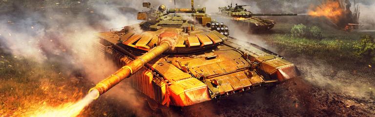 War Thunder - Начался Огненный дождь