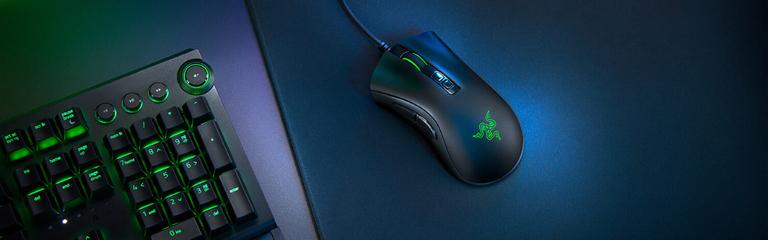 Razer Deathadder V2 и Basilisk V2: Культовые мыши стали еще лучше
