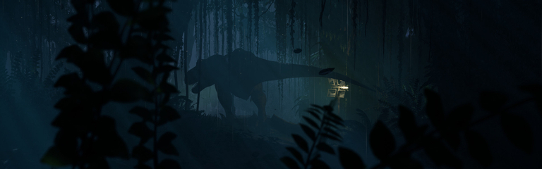 Deathground - Динозавры заработали необходимые для разработки деньги