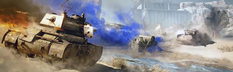 World of Tanks - Игровой режим Стальной охотник возвращается
