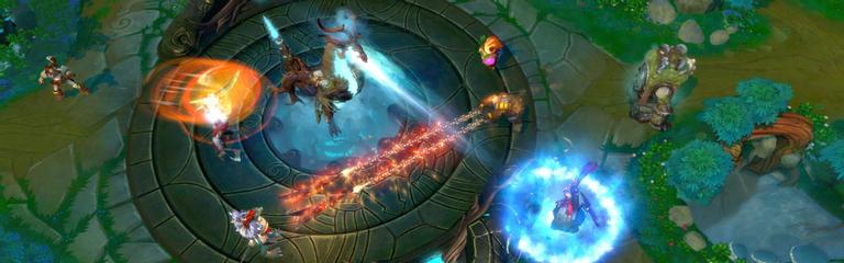 Dawngate - Краудфандинговая кампания по возрождению игры добилась первого успеха