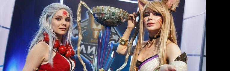 League of Legends: итоги гранд-финала Континентальной лиги