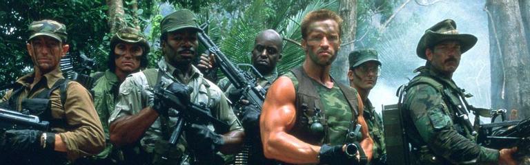 Predator: Hunting Grounds — Вышло DLC с Арнольдом Шварценеггером. «Get to the choppa!»