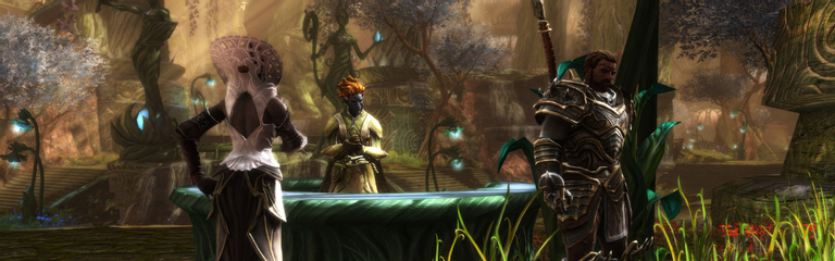 Kingdoms of Amalur Re-Reckoning  Трейлер специализации Might