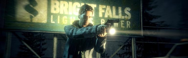 Сэм Лэйк объявил, что Remedy уже работает над новой игрой во вселенной Alan Wake и Control