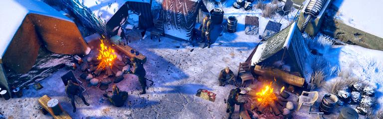Gamescom 2020 Wasteland 3 - Трейлер по случаю релиза игры