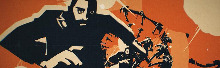 Deathloop - Новый ролик разработчики посвятили сюжету игры