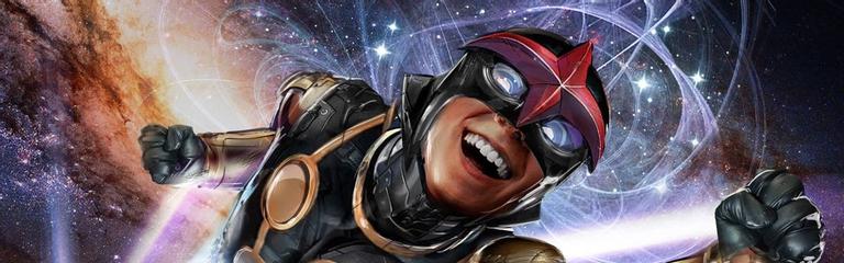 [Слухи] В четвертой фазе кинематографическая вселенная Marvel может пополниться «Новой»