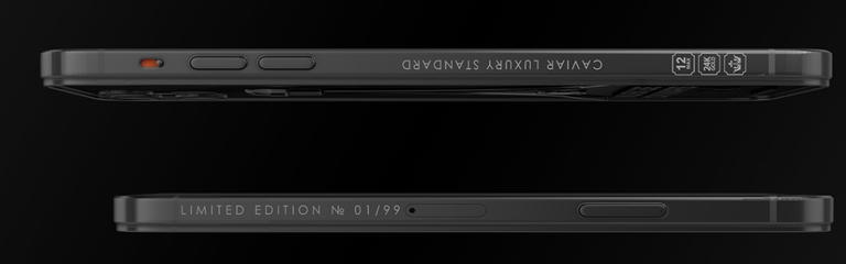 IPhone 12 имени Илона Маска представлен отечественной компанией