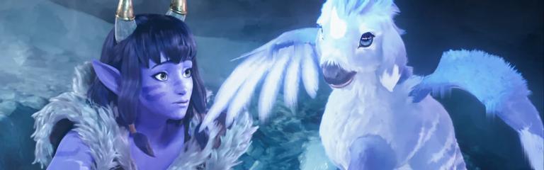 Legends of Runeterra - Дополнение Зов Горы официально вышло