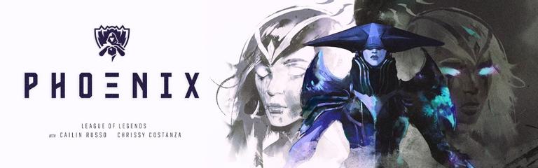 """[Видео] League of Legends — Новая музыкальная композиция """"Phoenix"""""""
