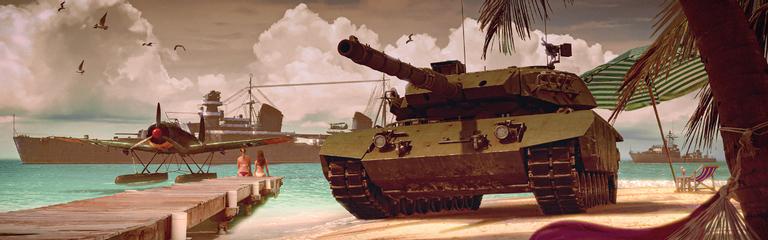 War Thunder - Операция Л.Е.Т.О. 2020 добавит в игру новую технику