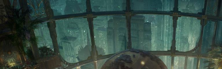 Над новой BioShock трудится сценаристка Assassin's Creed Odyssey