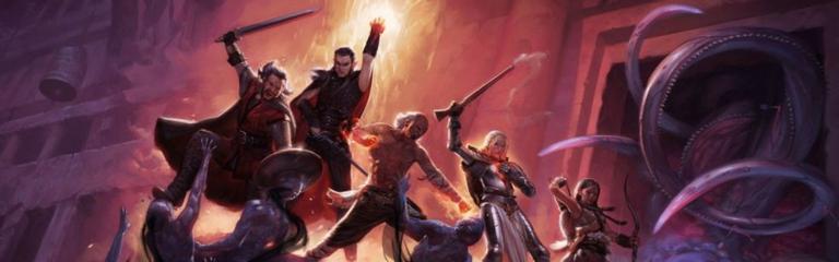 Создатель Fallout: New Vegas работает над новым проектом для Obsidian. А Pillars of Eternity 3 в планах нет