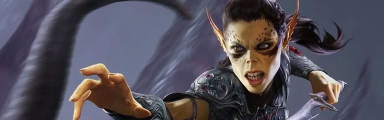 Baldurs Gate III - Новый геймплей и дата старта раннего доступа