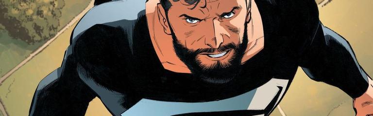 Зак Снайдер показал отрывок из Snyder Cut Лиги справедливости с Суперменом в черном костюме
