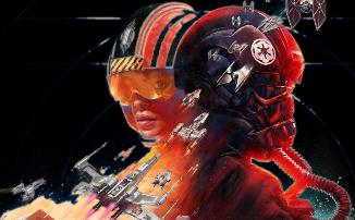 STAR WARS: Squadrons — Кастомизация и функционал частей корабля