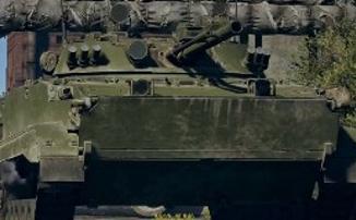 War Thunder - Советская бронетехника пополнится за счет БМП-3