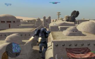Оригинальная Star Wars Battlefront внезапно получила поддержку многопользовательского режима в Steam