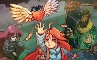 Celeste - Следующая бесплатная игра в Epic Games Store