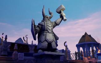 Torchlight III - Вышло обновление с третьим актом