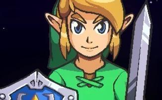 [E3 2019] Cadence of Hyrule - Ритм-игра во вселенной The Legend of Zelda