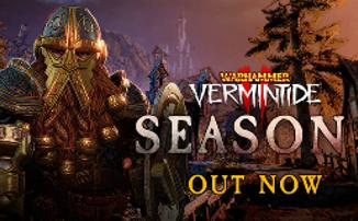 Warhammer: Vermintide 2 - Возвращение в Дракенфелс, да еще и бесплатно