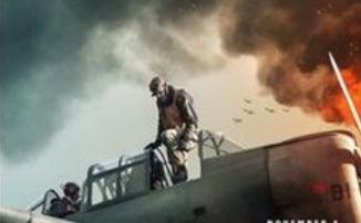 Огонь битвы за Мидуэй в новом трейлере