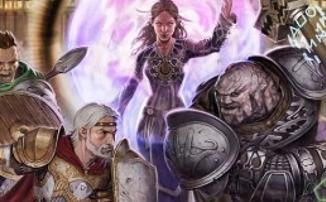 Dark Age of Camelot - Игра перешла на free-to-play