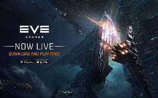 EVE Echoes — Состоялся официальный запуск мобильного проекта