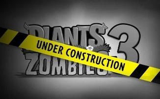 Plants vs. Zombies 3 - Состоялся официальный анонс
