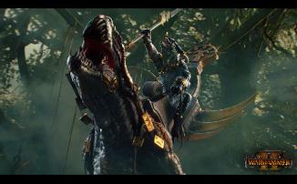 Стрим: Total War: Warhammer II
