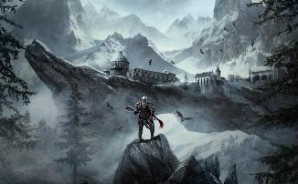 "The Elder Scrolls Online - Релиз дополнения ""Greymoor"" отложен"