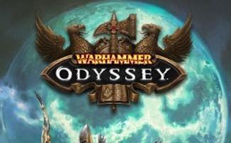 Warhammer: Odyssey – Первый официальный трейлер