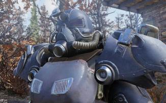"""Fallout 76 - Появился режим """"Выживание"""""""