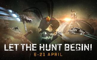 EVE Online — Охота за капсулами уже началась