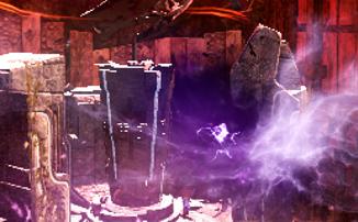 """Black Desert Mobile - Стал доступен режим """"Ночной кошмар: Лавовая пещера Омара"""""""