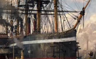 Обзор: Anno 1800 - Занимательная индустриальная революция