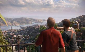 Подписчики PS Plus смогут получить Uncharted 4: A Thief's End и DiRT Rally 2.0 с 7 апреля
