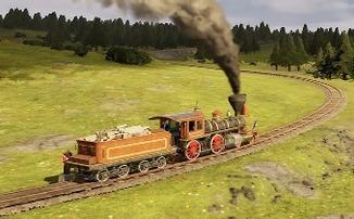 Новое дополнение Railway Empire посвящено Британии