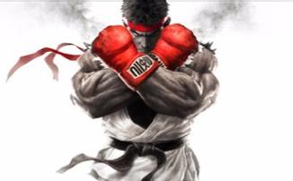 Street Fighter V - Патч инпут лага