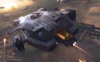 В Star Citizen можно будет бесплатно опробовать все корабли