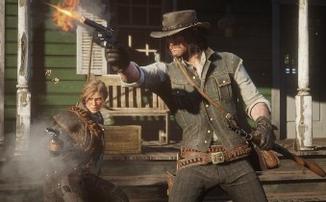 Red Dead Redemption 2 - Продажи игры достигли 25 миллионов единиц