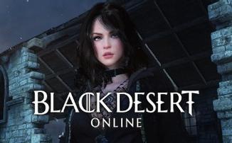 [1 апреля] Игроки Black Desert смогут отправиться в космос