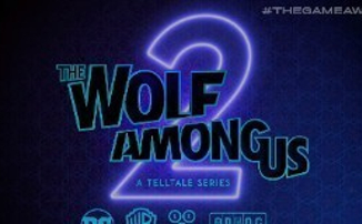 [TGA 2019] The Wolf Among Us 2 - Анонс новой части