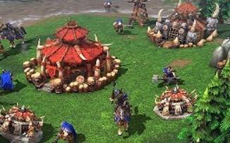 Warcraft III: Reforged - Заработала система пользовательских игр