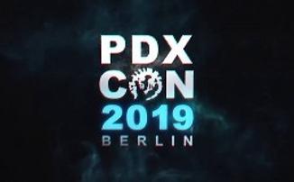 Сводная тема по конференции PDXCON 2019