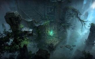 Видео: Lost Ark - Рубка дерева