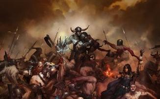 Diablo IV - как Blizzard подходит к созданию сюжета
