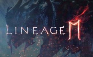 Lineage 2M выйдет 27 ноября